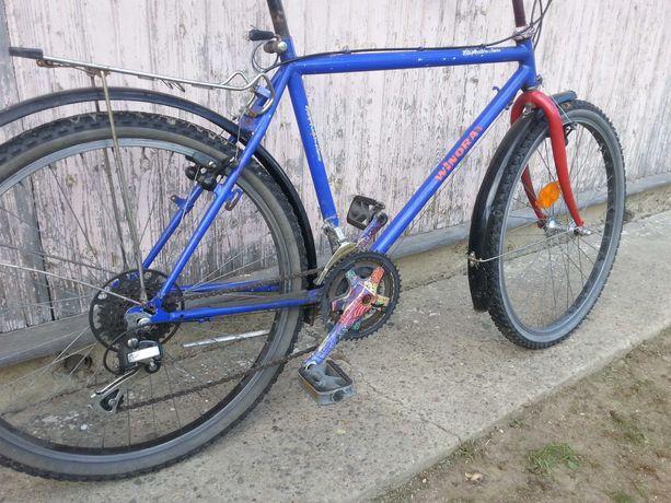 Велосипед для дорослих, велосипедна рама, дитячий велосипед.