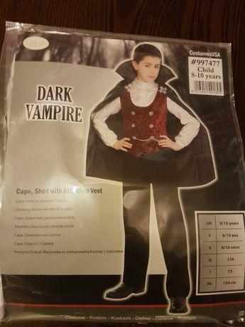 Strój Dark Vampire.