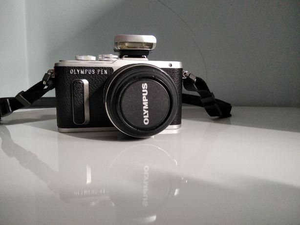 Aparat fotograficzny Olympus
