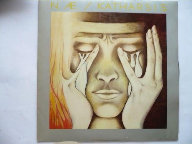 """Czesław Niemen """"Katharsis"""", rok 1976, płyta winylowa"""