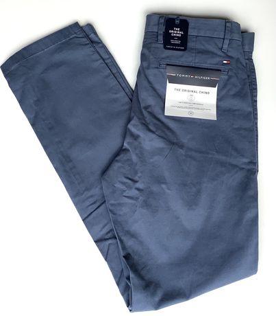 Spodnie Tommy Hilfiger 32/32
