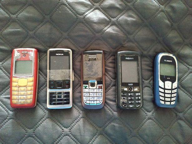Продам бу телефони