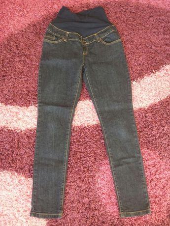 Okazja Spodnie ciążowe jeans Happymum M 38