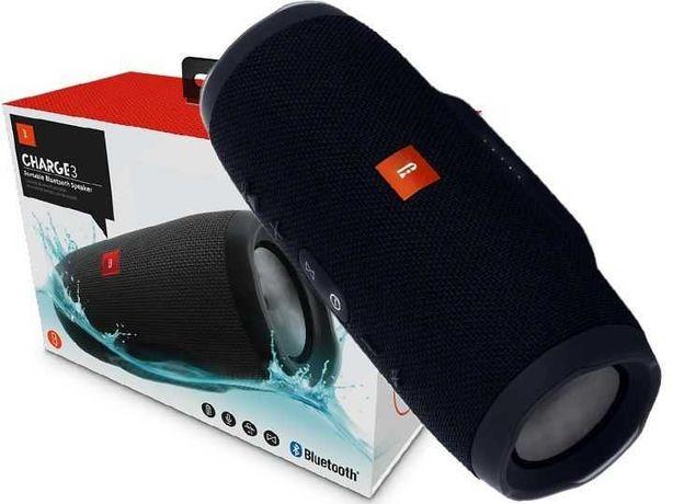 Nowy Bezprzewodowy Głośnik Bluetooth Radio Charge 3 MP3