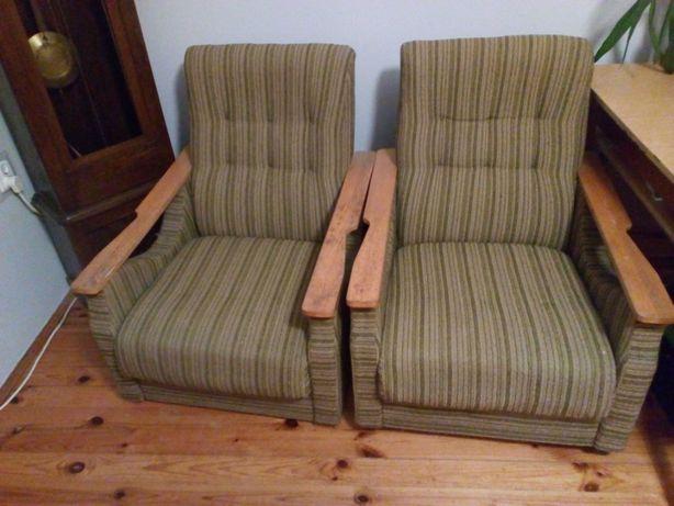 Aktualne do 25.04 Fotele zielone za darmo
