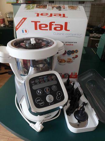 Tefal - Cuisine companion - robot wielofunkcyjny