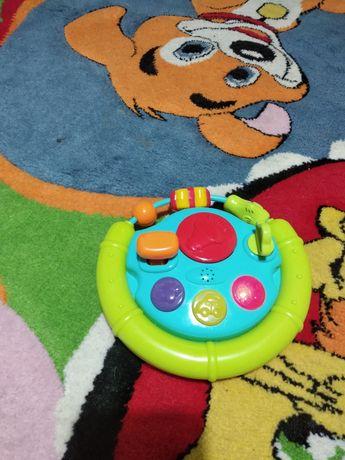 Zabawka dla dzieci KIEROWCA