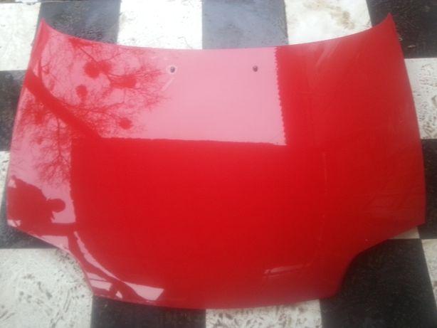 Капот Mazda 323 BA