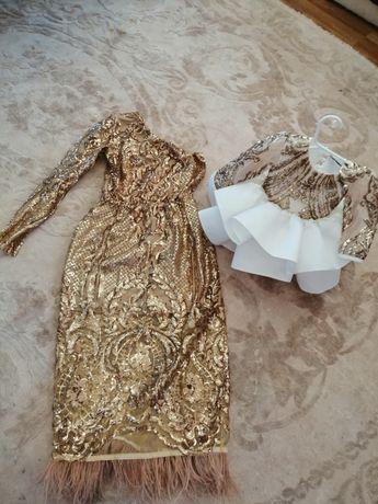 Фемелі лук плаття на 1 рочок
