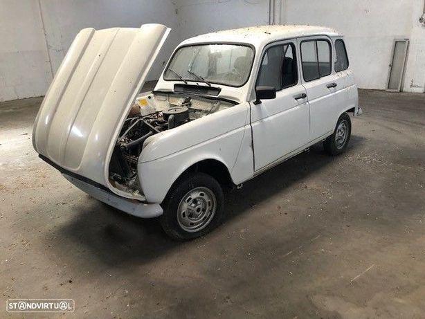 Renault 4 1.1 GTL