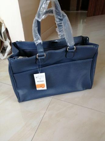 Nowa torebka firmy Stradivarius