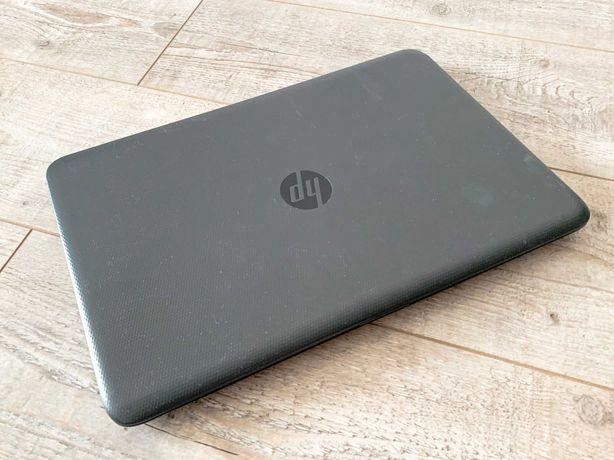 Laptop biurowy HP! Intel i3 / 8Gb RAM / 120GB SSD / WIN 10! PILNE!