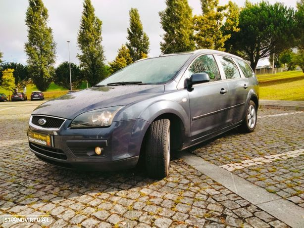 Ford Focus SW 1.4 Trend