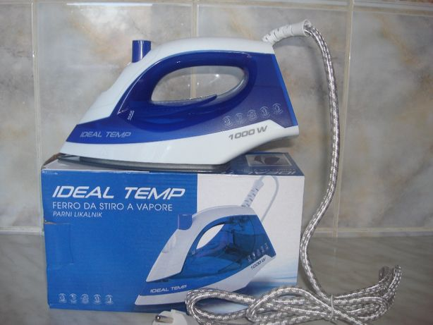 утюг Ideal Temp