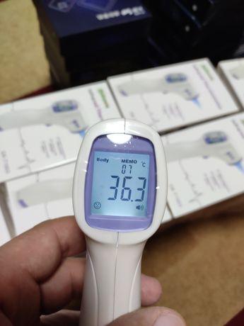 Инфракрасный бесконтактный термометр Belove 3 в 1