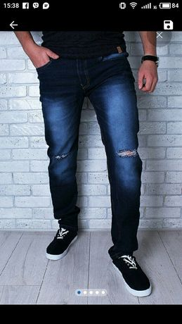 джинси чоловичи