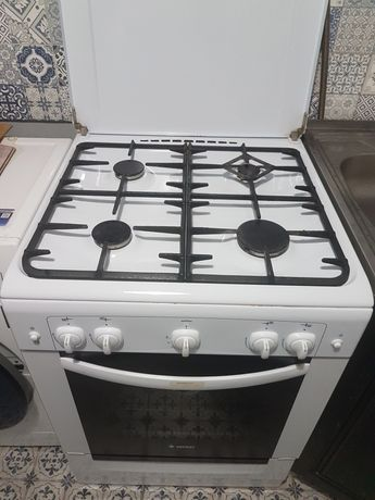 Газовая плита Гефест Gefest ПГ 6100-01 0300