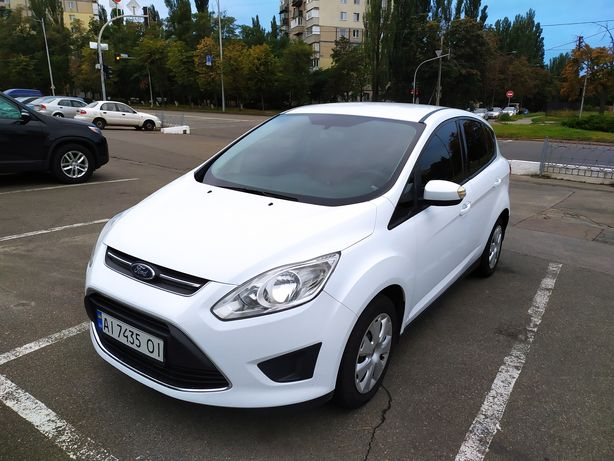 Ford C-Max 2011 форд с-мах