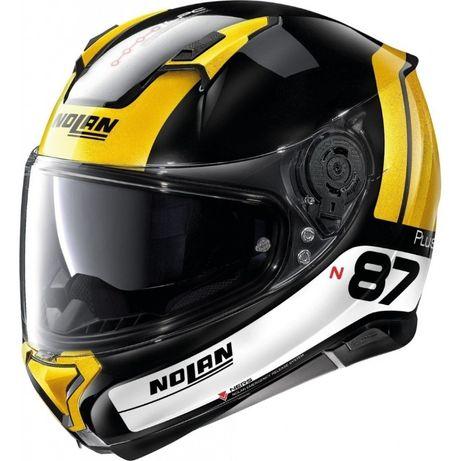 Kask Nolan N87 Plus DISTINCTIVE 27 `M