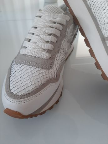 Sneakersy buty Zara 36