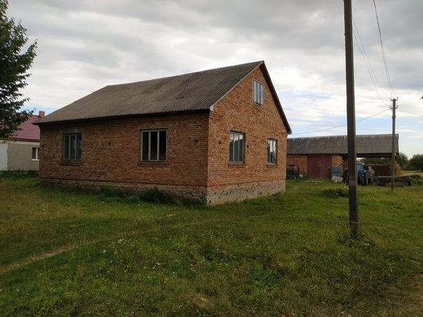 Продається будинок!!! с. Пляшева