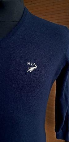 мужской свитер NZA NEW ZEALAND AUCKLAND XL wool100%