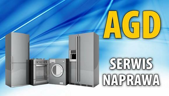 Serwis AGD w Łasku i okolicy oraz sprzedaż outletowego sprzętu AGD