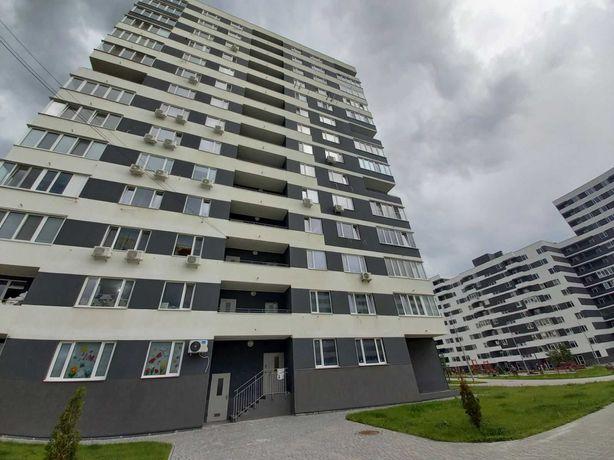 САМЫЙ ТОПОВЫЙ комплекс Пролисок - 3к.квартира в СДАННОМ доме ww