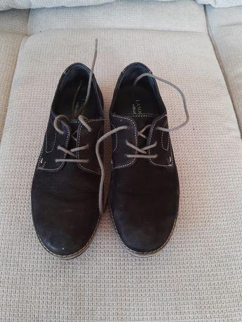 Buty dziecięce Lasocki roz 34