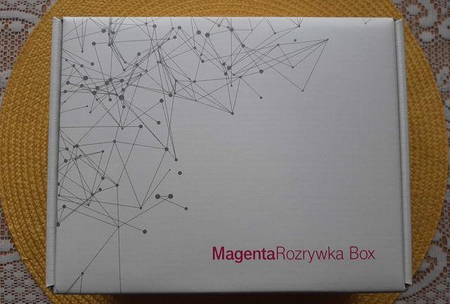 Dekoder MagentaRozrywka Box