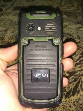 Nomi i242 IP68 Номи