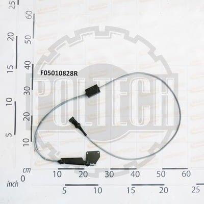 Fotokomórka nowy typ MU MTR Gaspardo F05010.828R