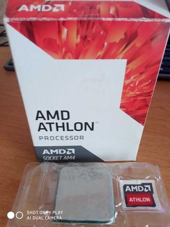 Athlon X4 950 3.5 GHz 65W AM4