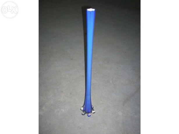 Solitário Azul (Branco por dentro)