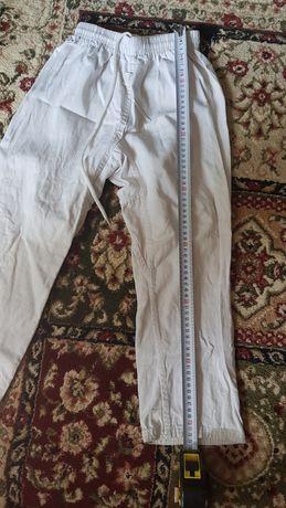 кимоно для тхэквондо, рост 140 (8-10лет)