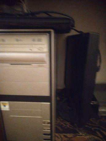 Продам компьютер на запчасти и комплектующие