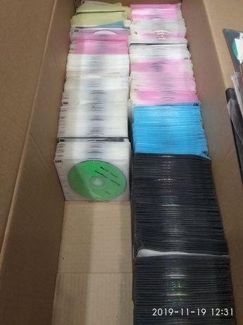 Продам СРОЧНО DVD диски с фильмами.