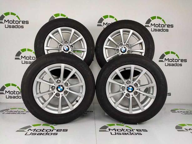 Jantes BMW de 16 Polegadas 7J ET31 com Pneus BMW 6796_236