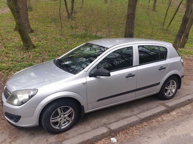 Opel Astra H / один власник / перша реєстрація / два ключа