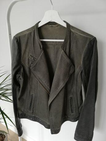 Ramoneska khaki Promod (L)
