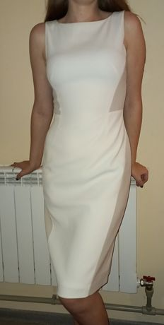 Платье футляр PAULE KA