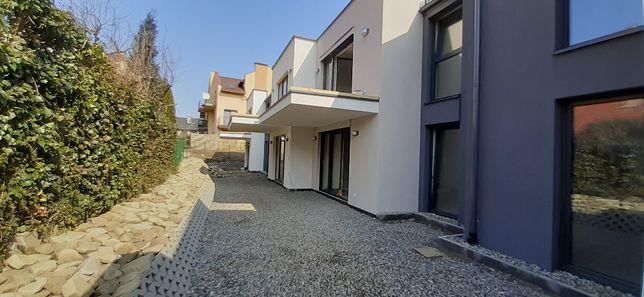 OSTATNI WOLNY apartament z ogródkiem - Kamienica, Gościnna Dolina