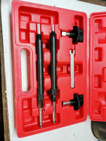 Kit de ferramentas bloqueio sincronismo do motor Fiat Punto