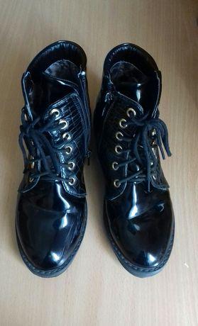 Весняно - осінні черевички, черевики, чобітки, ботинки