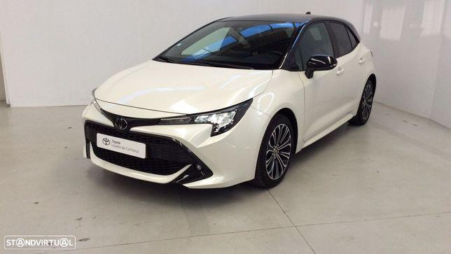 Toyota Corolla 1.2T Comfort+Pack Sport