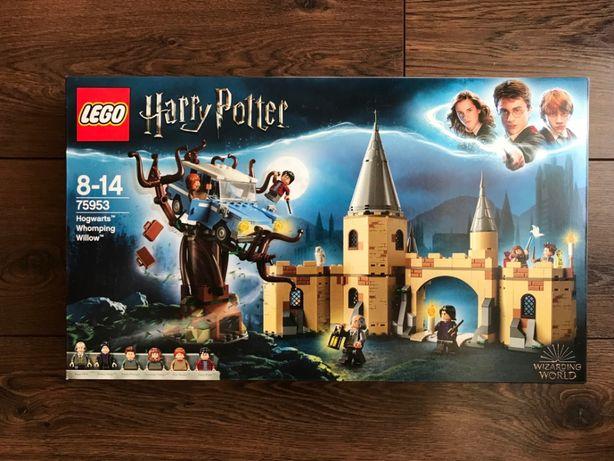 LEGO Harry Potter 75953 Wierzba bijąca z Hogwartu - NOWE
