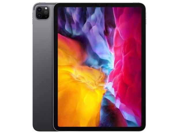 Новий iPad Pro 11 128/256/512/1Tb 2020 Space/Silver Обмін-Кредит-0%