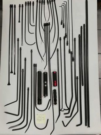 Narzędzia PDR druty-professional