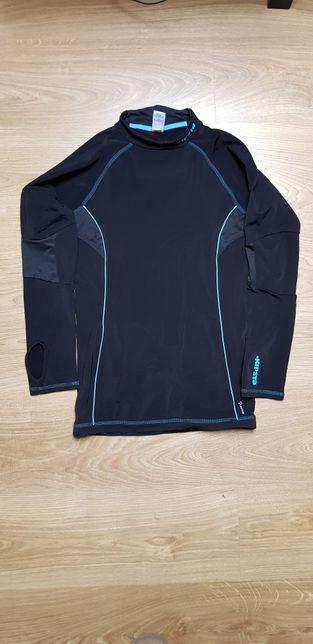 Bluza kompresyna funkcyjna Kipsta Rozm M M/L