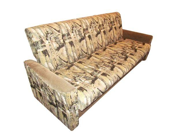 Продам раскладной диван. Б.у. в хорошем состоянии.